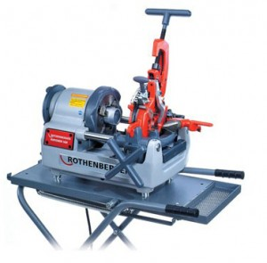 Rothenberger Supertronic 3SE